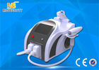 Porcellana High quality elight IPL Laser Equipment hair removal nd yag tattoo removal fabbrica